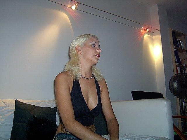 Rencontre coquine Marielle de Ustaritz