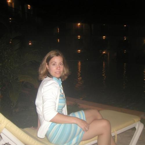 Rencontre coquine Claudette de Vinay
