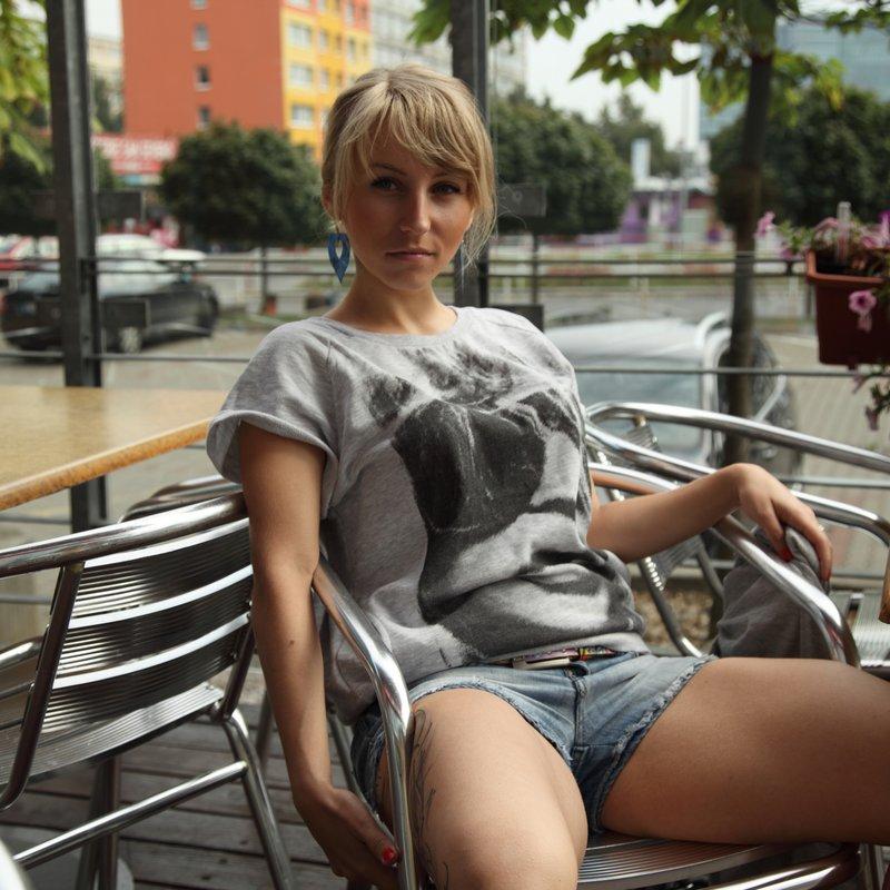 Rencontre coquine Morgane de Vaux-sur-Seine